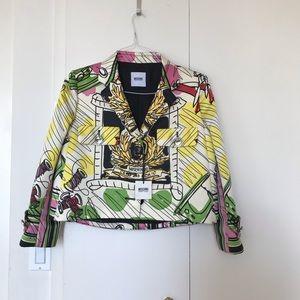 Cheap and Chic blazer